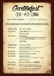 Programm GF 2016