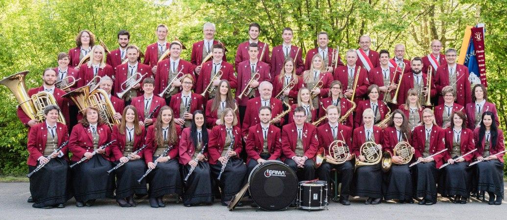 Das Blasorchester